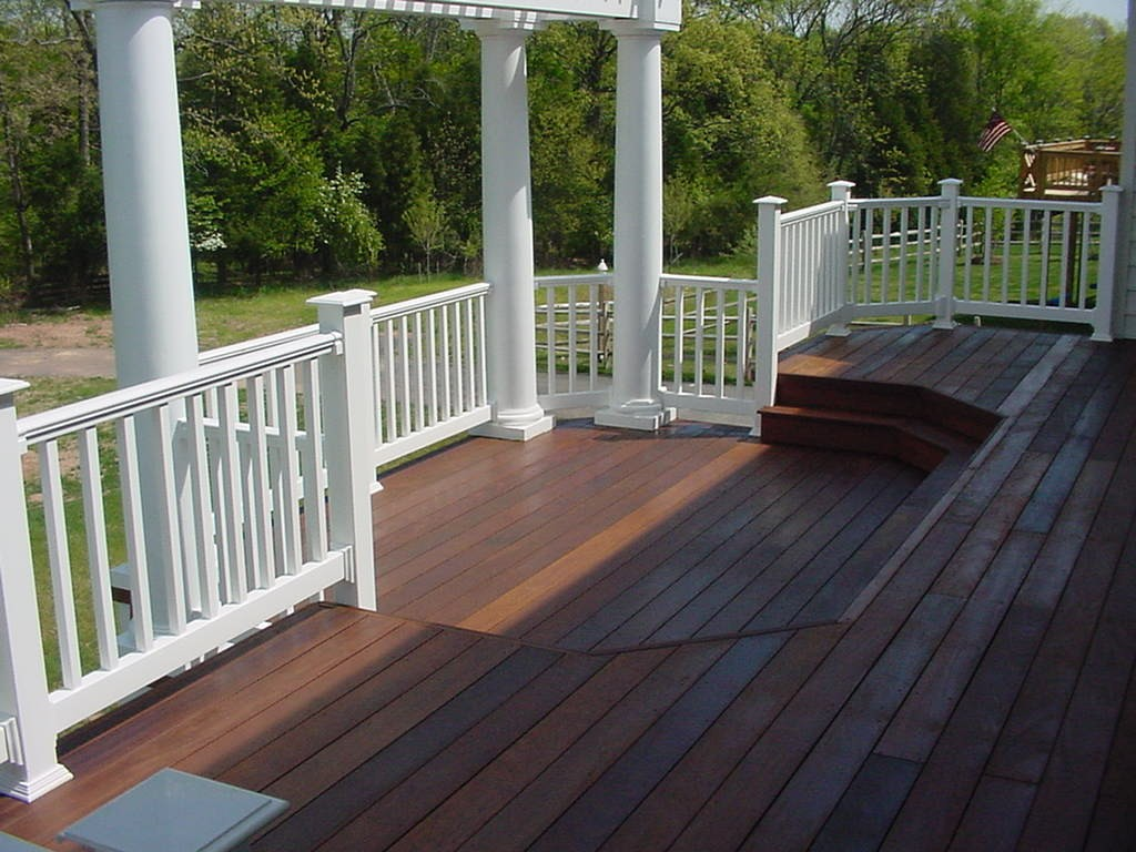 Building Plans For Deck Railing Find House Plans
